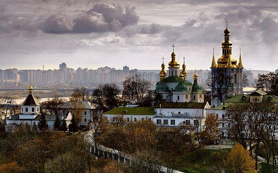 Город Киев и его достопримечательности
