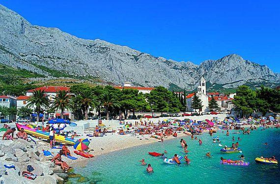 Отдых в Хорватии