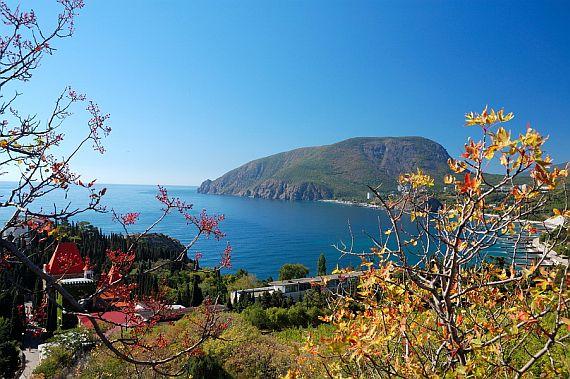Отдых в Крыму. Что посмотреть?