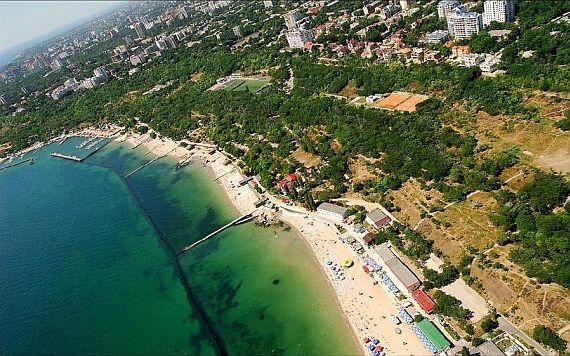 Побережье Одессы