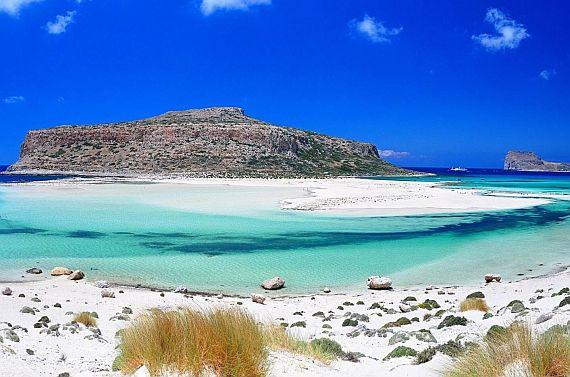 Солнечный остров Крит