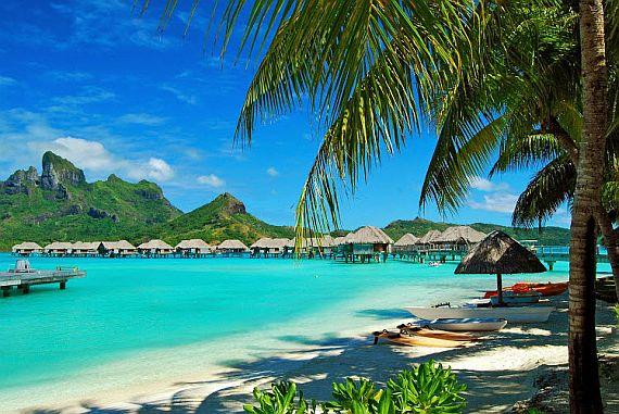 Удивительный отдых в Таиланде