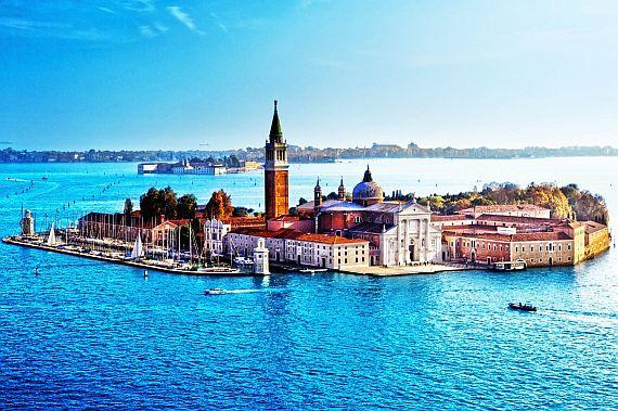 Венеция глазами туриста