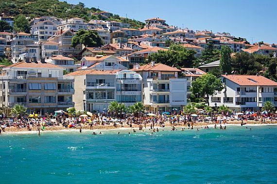 Молодежный отдых в Турции Мармарис
