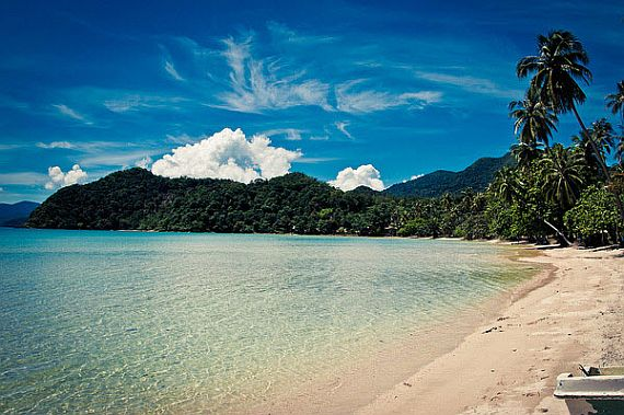 Отдых в Таиланде Ко Чанг