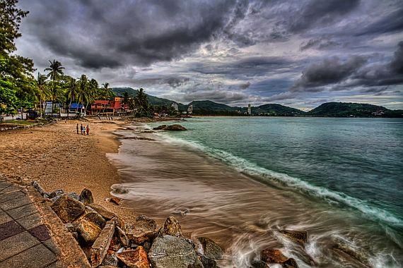 Таиланд для туристов