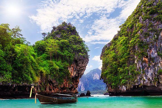 Таиланд - страна чудес
