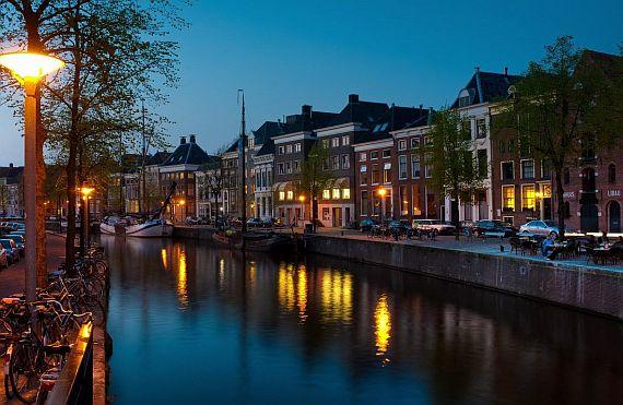 Амстердам, район Йордаан