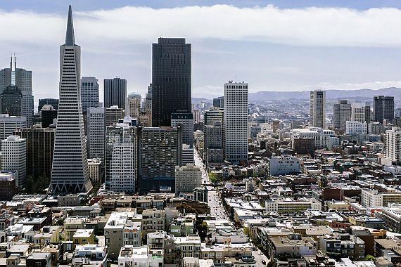 Экскурсии в Сан-Франциско на русском языке