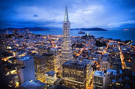 Экскурсии в Сан-Франциско