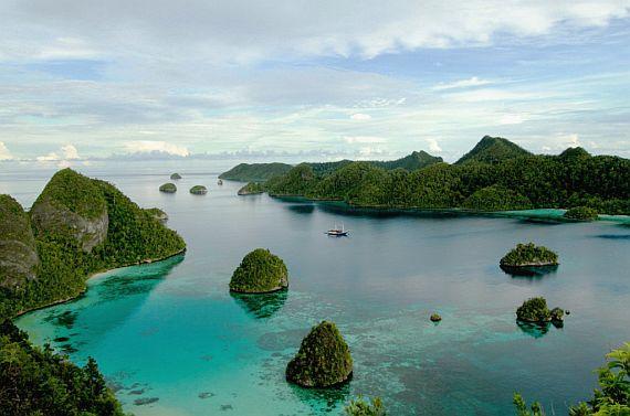 Индонезия. Остров Бали