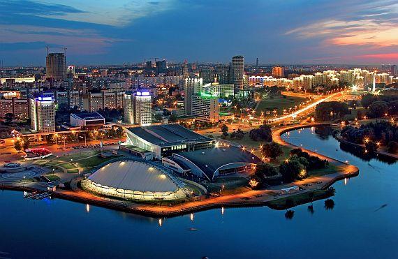 Как провести выходные в Минске