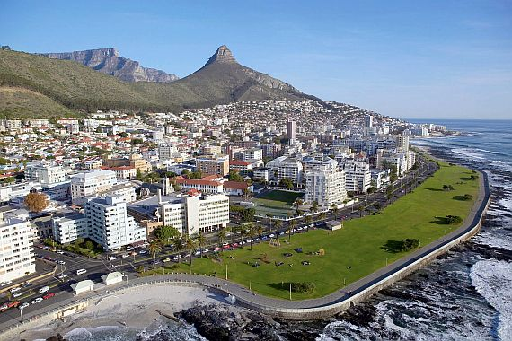 Кейптаун Африка