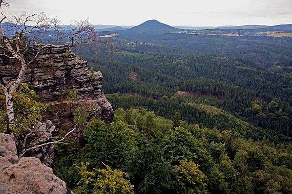 Национальные парки Чехии