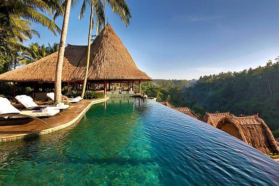 Отдых на островах Бали