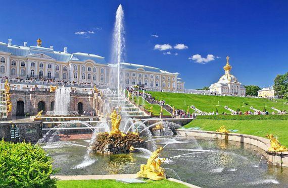 Санкт-Петербург самый интеллигентный город России