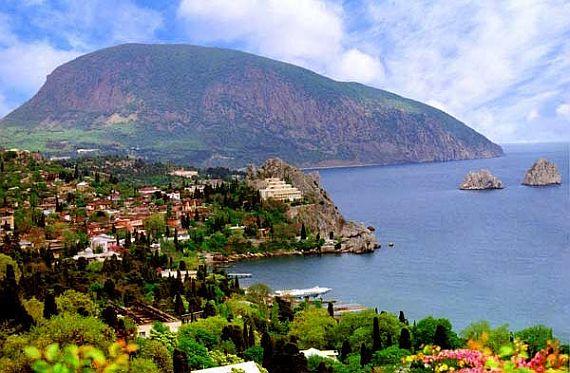 Активный отдых на Черном море