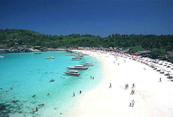 Экзотический Тайланд - рай для туристов