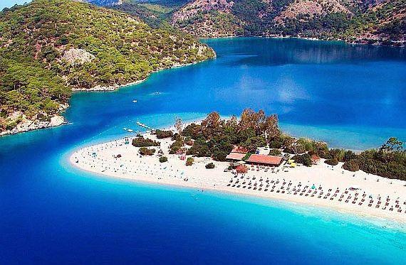 Курортная страна Турция