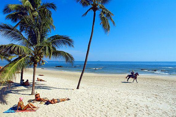 Курорты Хуа-Хин и Ча-Ам