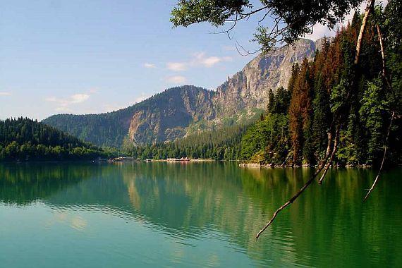 Райский уголок Абхазия
