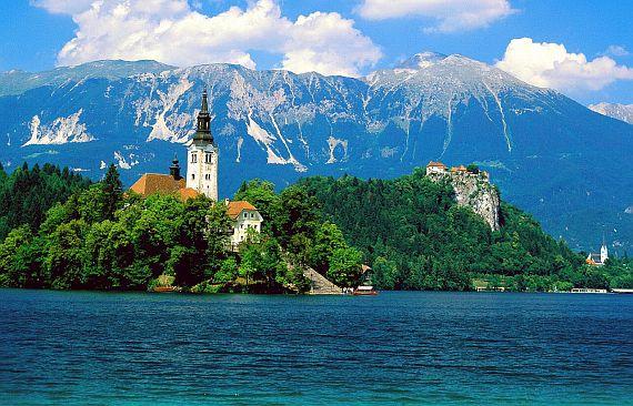 Словения отдых и лечение