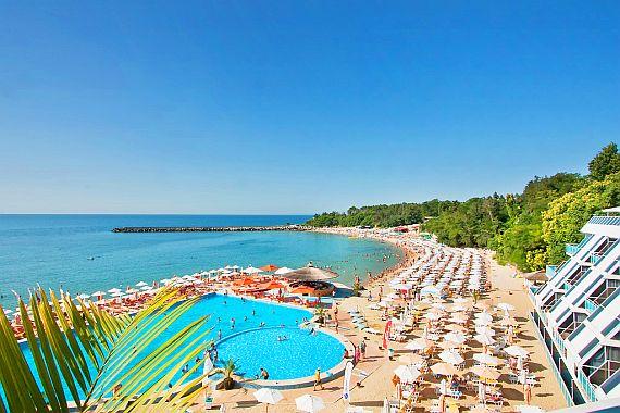 Для посещения Болгарии необходима виза