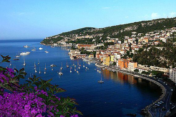 Ницца Франция