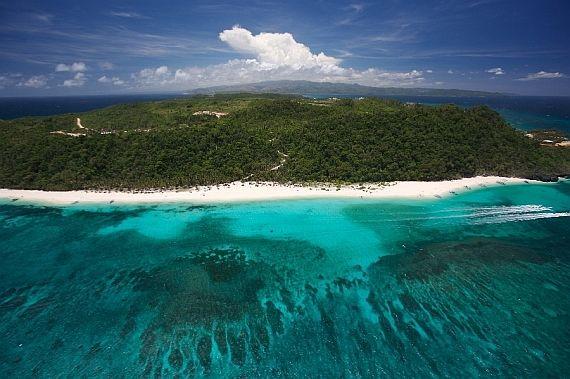 Остров Боракай Филиппины