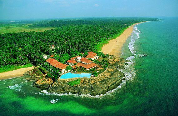 Отдых на острове Шри Ланка