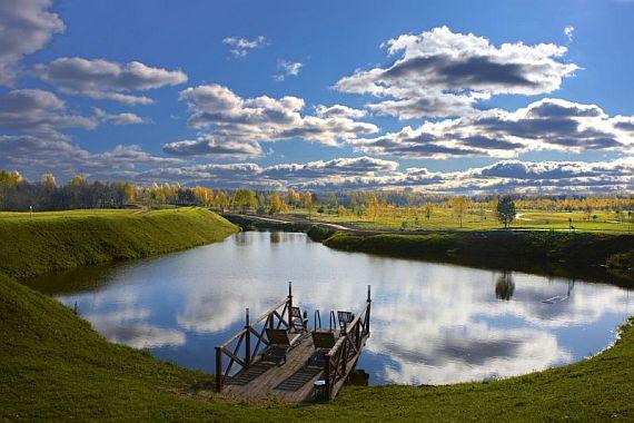 Отдых на природе в Тверской области
