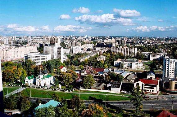 Отдых в Беларуси зимой и летом