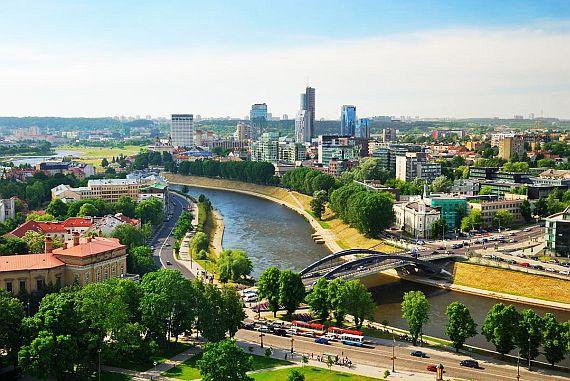 Преимущества отдыха на курортах и городах Литвы