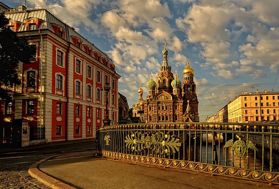 Санкт-Петербург экскурсии по святым местам