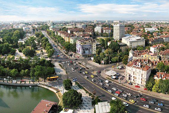 София Болгария