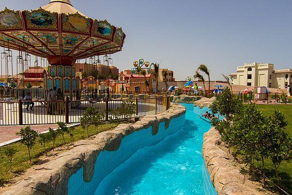 Туры на курорты Египета