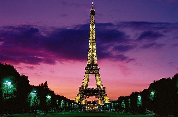 Удивительная Франция