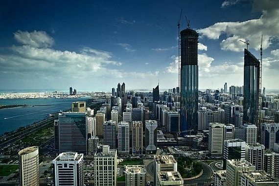 Отдых в Объединенных Арабских Эмиратах