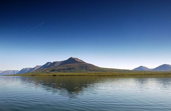 Озеро Таймыр Краснодарский край