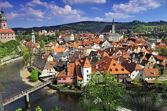 Прекрасная Чехия отдых и лечение