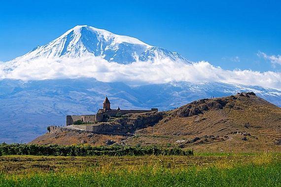 Путешествие и отдых в Армении