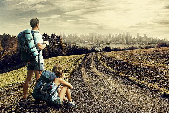 Путешествия - что может быть прекраснее