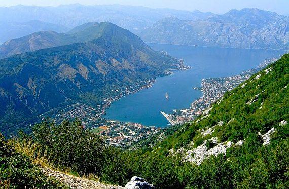 Черногория - лучшее место для отдыха