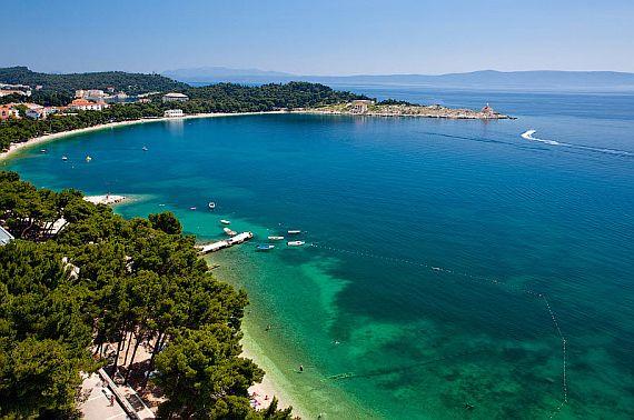 Далмация Хорватия - отдых на побережье