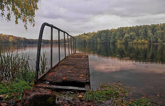 Малаховское озеро фото