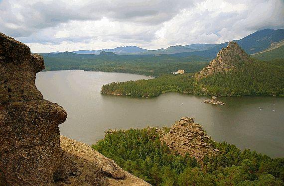 Отдых в Боровом Казахстан
