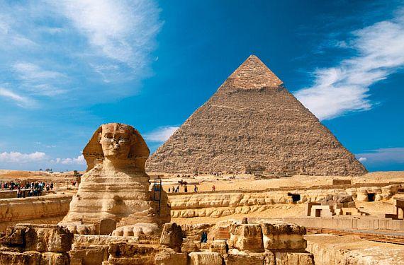Отдых в Египте осенью