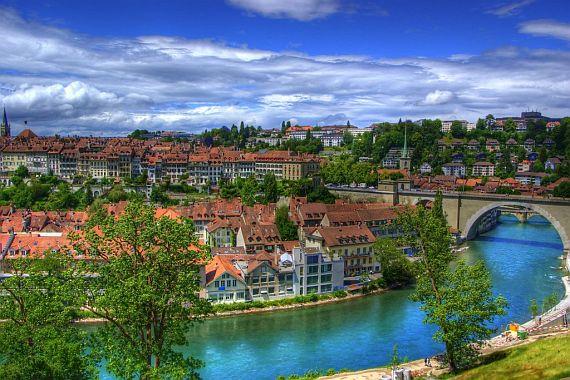Туризм в Швейцарии