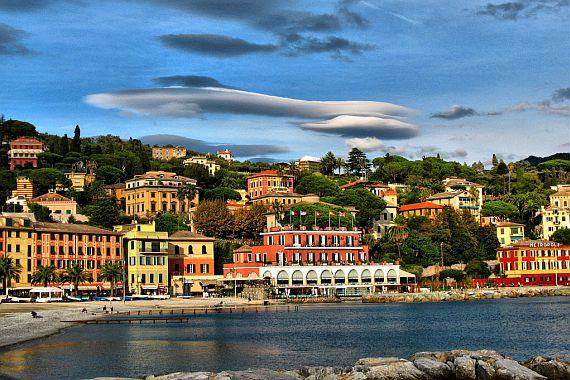 Италия - туристическая страна