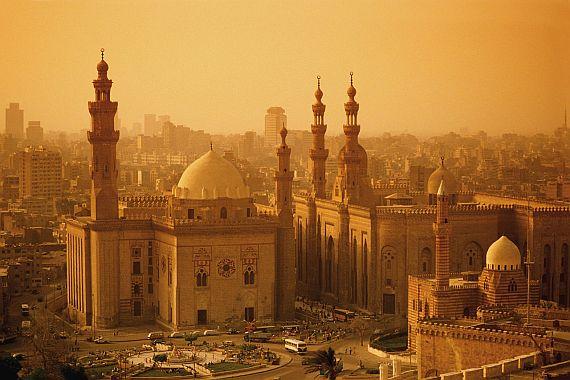 Отдых и туризм в сказочном Египте